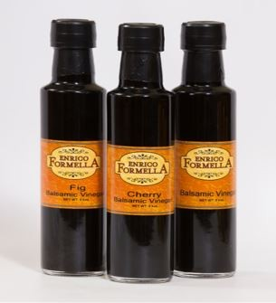 Balsamic Vinegars and Glazes